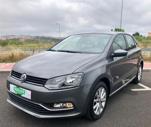 Volkswagen Polo 1.2 TSi Lounge (90cv) (5p)