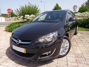 Opel Astra Astra ST 1.6 CDTI Cosmo 136cv 5p