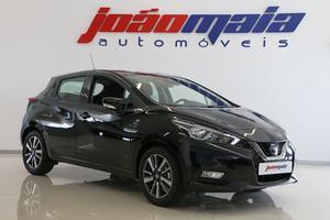 Nissan Micra Acenta IG-T 70Cv (10 kms)