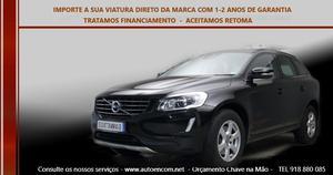 Volvo XC D4 R-Design Momentum (181cv) (5p)