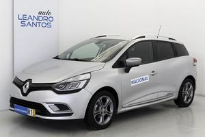 Renault Clio ST 0.9 TCe GT Line GPS