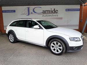 Audi A4 Allroad 2.0 TDi quattro (170cv) (5p)