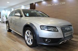 Audi A4 Allroad 2.0 TDi quattro Advance (143cv) (5p)