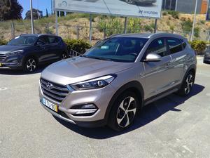 Hyundai Tucson 1.7 CRDi Premium DCT (141cv) (5p)