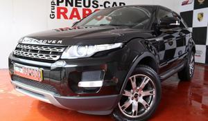 Land Rover Range Rover Evoque 2.2 TD4 Dynamic (150cv)