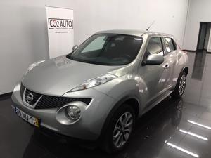 Nissan Juke 1.5 dCi N-Tec (110cv) (5p)