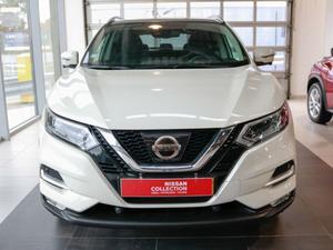 "Nissan Qashqai 1.2 DIG-T 115cv N-Connecta 18"" LED"