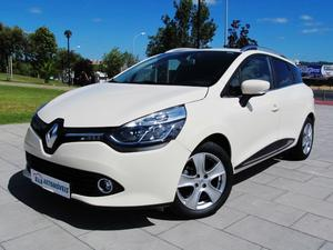 Renault Clio ST 0.9 TCE Luxe (90cv) (5p)