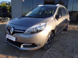 Renault Grand Scénic 1.5 dCi Bose Edition (110cv) (5p)