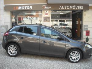 Fiat Bravo V Dynamic (90cv) (5p)