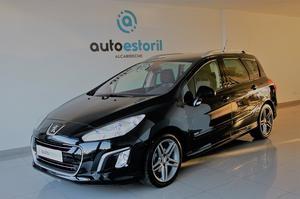 Peugeot 308 SW 1.6 e-HDI Sportium