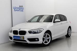 BMW Série d Efficient Dynamics Advantage GPS