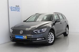 Volkswagen Passat Variant 2.0 TDi Confortline GPS