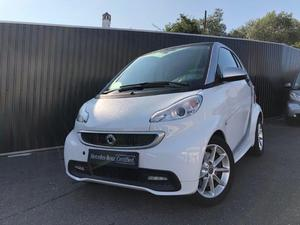 Smart Fortwo coupe 71 mhd passion