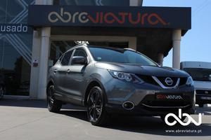 Nissan Qashqai 1.5 dCi N-Connecta cv) (5p)
