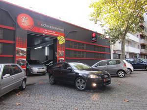 Audi A3 Sportback 2.0 TDi (140cv) (5p)
