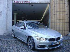 BMW Série 4 Gran Coupé 420 d Gran Coupé Pack M Auto
