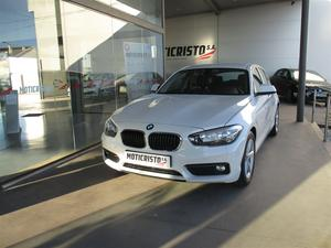 BMW Série  d EfficientDynamics Advantage (116cv)