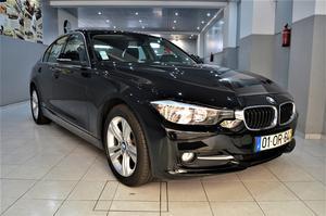 BMW Série  d Line Sport (143cv) (4p)