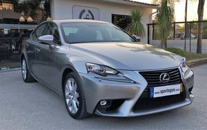 Lexus IS 300h Pack Executive+ (223cv) (4p)
