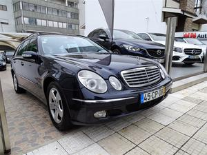 Mercedes-Benz Classe E 270 CDI STATION AVANGARDE AUTO