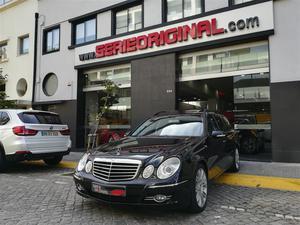 Mercedes-Benz Classe E 280 CDi Avantgarde Aut. (190cv)