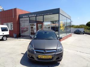 Opel Astra Caravan 1.7 CDTi Cosmo Plus ecoFlex (110cv)