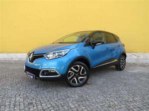 Renault Captur 1.5 Dci Exclusive GPS (5p, 90cv)
