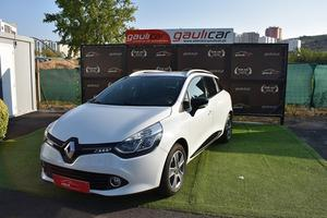 Renault Clio st 1.5 dci Dynamique s