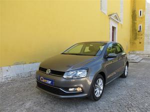 Volkswagen Polo 1.0 Lounge GPS (5p)