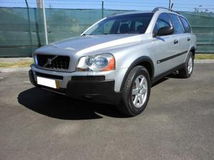 Volvo XC D5 7L Nivel 3 Auto. (163cv) (5p)