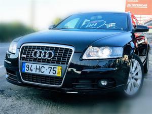 Audi A6 Avant 2.0 TDi Sport Multitronic (136cv) (5p)