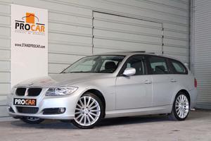 BMW Série  d Touring (177cv) (5p)