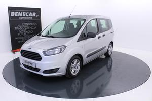 Ford Tourneo Courier 1.5 TDCi 75cv 5Lug./ Pack Cool