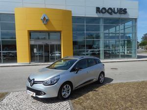 Renault Clio ST 1.5 dCi Limited (90cv) (5p)