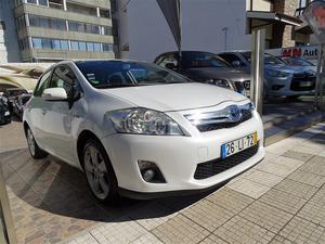 Toyota Auris 1.8 HYBRID SYNERGY DRIVE SPORT NACIONAL 1