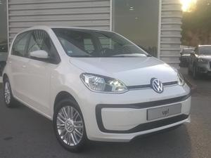 Volkswagen Up cv Take up BlueMotion Tech