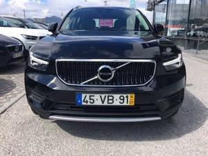 Volvo XC d4 momentum awd