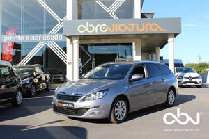 Peugeot 308 SW 1.6 BlueHDI Style (100)