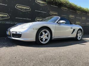 Porsche Boxster cv) (2p)