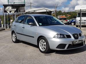 Seat Ibiza V Reference (64cv) (5p)