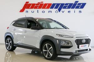 Hyundai Kauai 1.0 T-Gdi 120Cv Premium (Câmara) (10