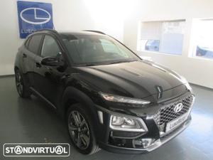 Hyundai Kauai 1.0 T-Gdi Premium 120 cv