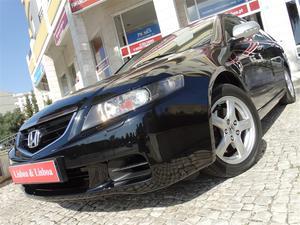 Honda Accord Tourer 2.2 i-CTDi Sport (140cv) (5p)