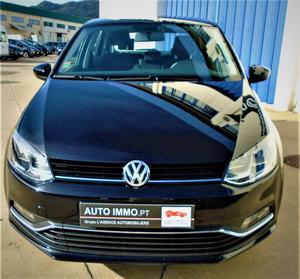 Volkswagen Polo 1.2 TSi Alive! (90cv) (3p)