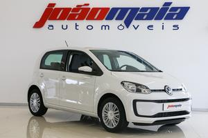 Volkswagen Up 1.0 Bluemotion Move UP ( KMS)