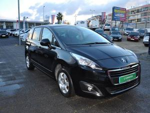 Peugeot Hdi 7 Lugares