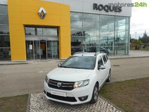 Dacia Logan MCV 0.9 TCE Confort