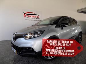 Renault Captur 1.5 DCI ECO2 EXCLUSIVE (5P)*VENDIDO*