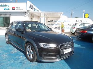 Audi A6 Allroad 3.0 TDi quattro S-tronic (218cv) (5p)